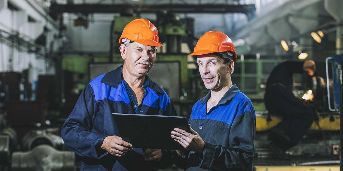 Regionales Stellenangebot für einen Job als Industriemechaniker in Meschede
